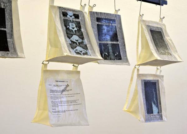 NKV Aschaffenburg - Serien-Detail im Arztzimmer